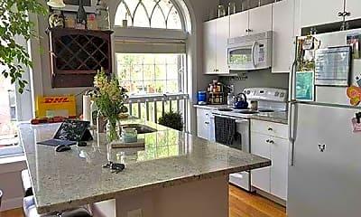 Kitchen, 247 Essex St, 2