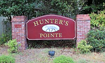 Community Signage, 61 Fox Run Way, 2