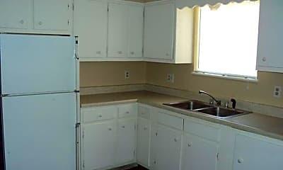 Kitchen, Jeth Court Homes, 0