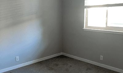 Bedroom, 1235 Oak Grove Ave, 2