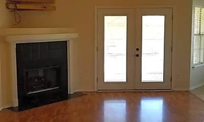 Living Room, 411 N D St, 0
