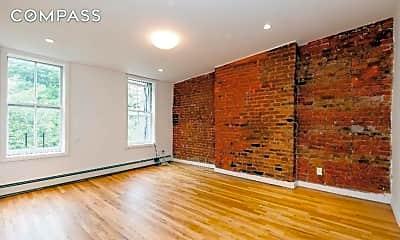 Living Room, 533 Atlantic Ave D, 0