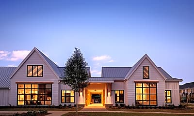 Building, Beckett Farms, 1