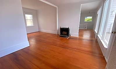 Living Room, 31 Genoa Pl, 1