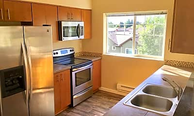 Kitchen, 620 NW Lost Springs Terrace, 1
