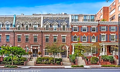 Building, 2818 Connecticut Ave NW Apt #10, 0