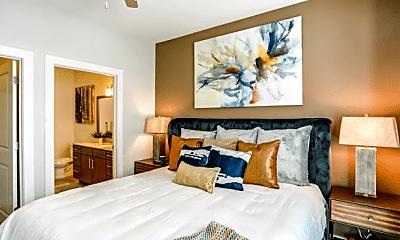 Bedroom, Wildgrass Apartments, 2