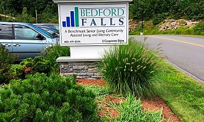 Bedford Falls, 1
