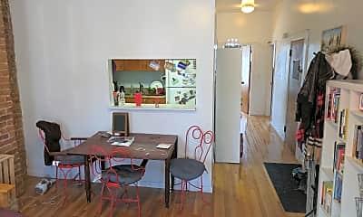 Dining Room, 413 Massachusetts Ave, 2