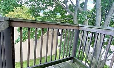 Patio / Deck, 717 Pine St, 2