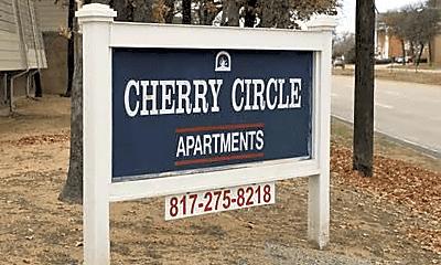 Pool, 1500 Cherry Dr, 1