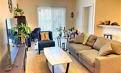 Living Room, 6100 Maggies Cir 113, 0
