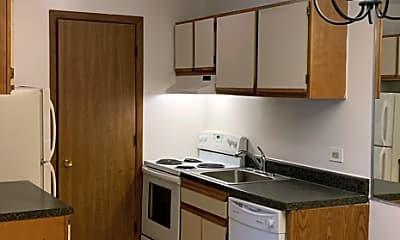 Kitchen, 750 N Pioneer Rd, 1