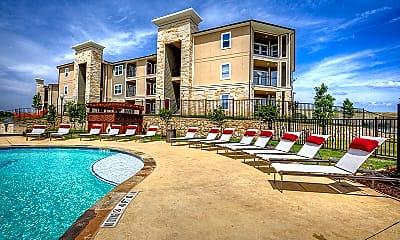 Pool, The Residence at Gateway Village, 0