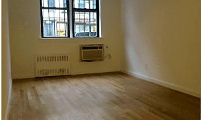 Living Room, 57 Carmine St, 0