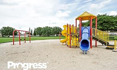 Playground, 10313 Hunters Haven Blvd, 2