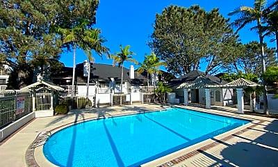 Pool, 524 Via De La Valle, 1