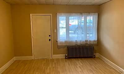Living Room, 124 Spruce St, 1