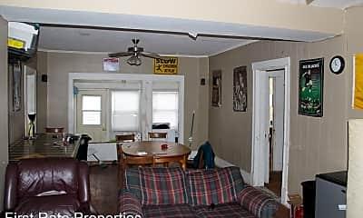 Bedroom, 717 E Jefferson St, 0