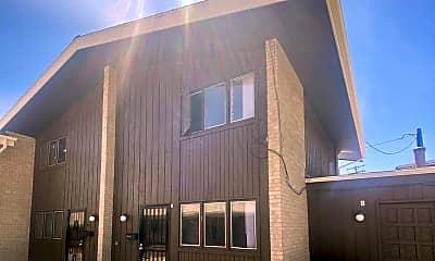 Building, 2477 Pierce St, 1