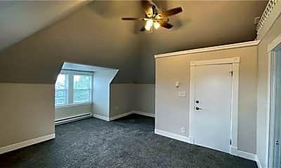 Bedroom, 1717 Washington Blvd 3RD, 2