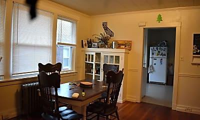 Dining Room, 6957 McPherson Blvd, 1