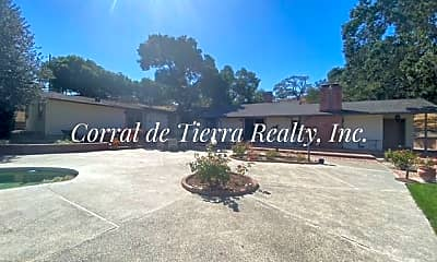 155 Corral De Tierra Rd, 0