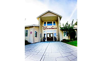 The Broadmoor, 0