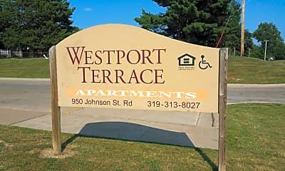 Westport Terrace Apartments, 1