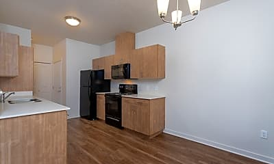 Kitchen, 3802 Pacific Ave, 1