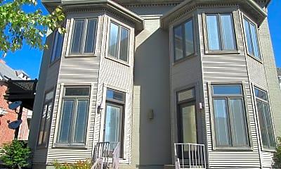 Building, 1243 Maine St, 0