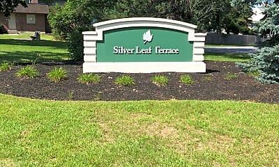 Silver Leaf Terrace, 1