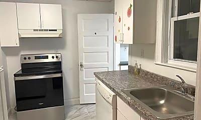 Kitchen, 25 Arthur St 2, 0