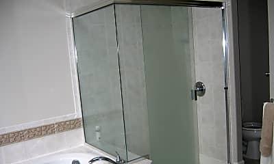 Bathroom, 11633 Southeast 76th Court, 2