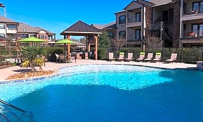 Pool, Hudson Trails Apartment Homes, 1