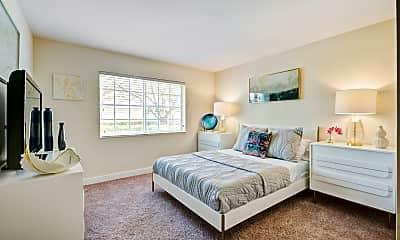 Bedroom, Marina Key, 2