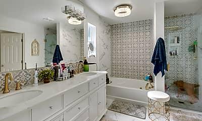 Bathroom, 12121 Northeast 203rd Street, 1