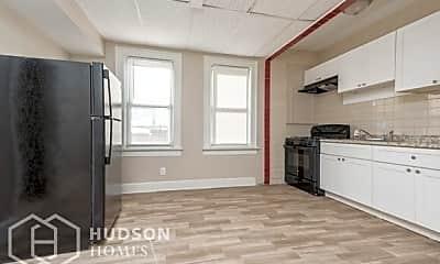 Kitchen, 1107 Frank St, 2