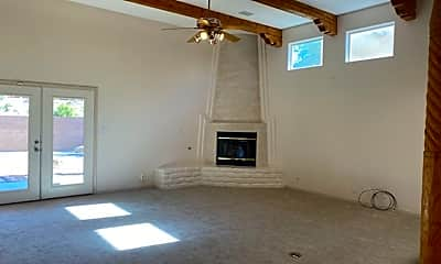 Living Room, 10219 Jarash Pl NE, 2