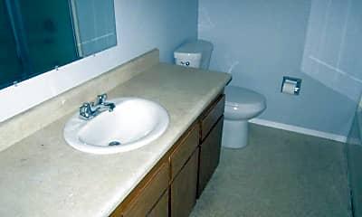 Bathroom, 149 Omni Cir, 2