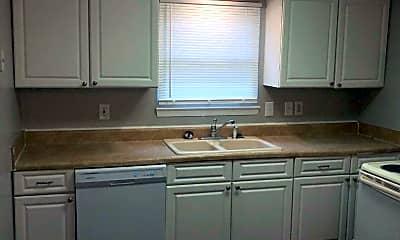 Kitchen, 1812 Bracey St, 1