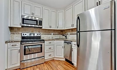Kitchen, 65 Cedar Ave D14, 0