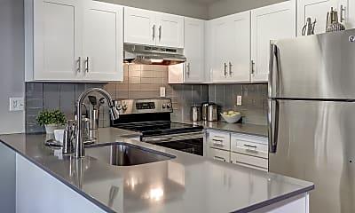 Kitchen, Orion NorthStar, 1