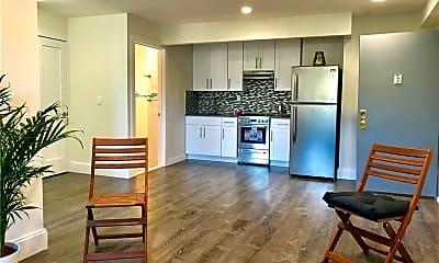 Living Room, 524 E 236th St 3C, 1