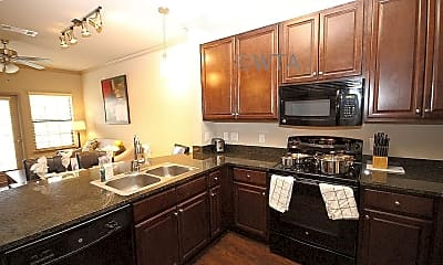 Kitchen, 2120 Stephens Place, 1