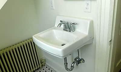 Bathroom, 814 Brompton St B, 2
