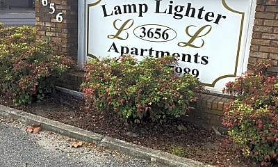 Lamplighter Townhomes, 1