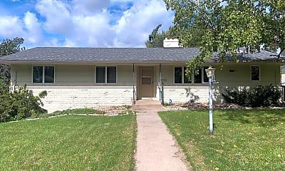 Building, 5328 Birchcrest Dr, 0