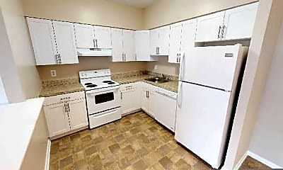 Kitchen, 1200 Lincoln Ave, 1