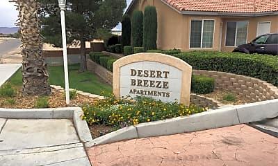 Desert Breeze Apartments, 1